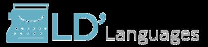LD' Languages - Traducciones del español al inglés